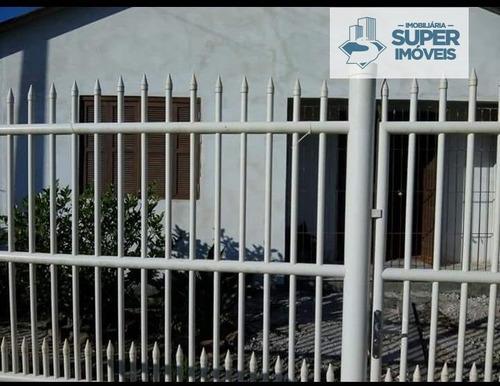 Casa A Venda No Bairro Três Vendas Em Pelotas - Rs.  - 473-1