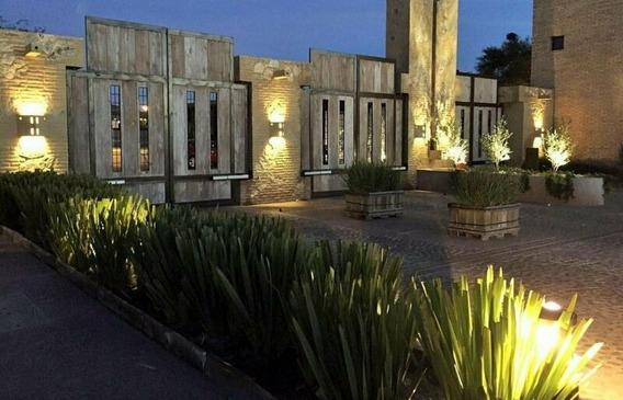 Lote Residencial Premium En Privada Arco De Piedra