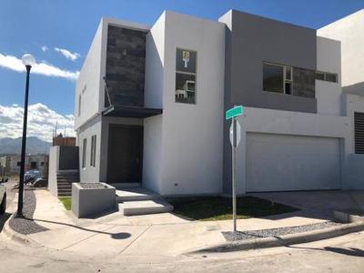 Casa Nueva Térmica En Pedregal Del Alba