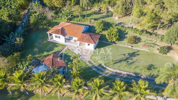Casa À Venda, Condomínio Fazenda São Joaquim - Vinhedo/sp - Ca6550