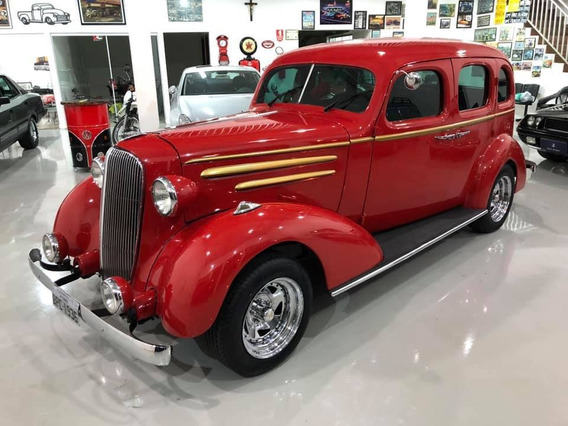 Chevrolet 1936 Master Hot Rod