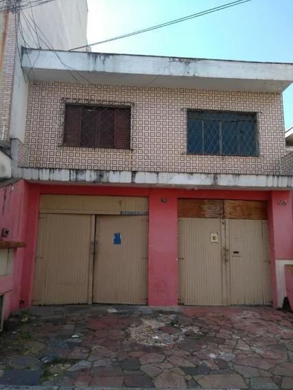 Casa Com 2 Dormitórios À Venda, 120 M² Por R$ 550.000,00 - Jardim Guarulhos - Guarulhos/sp - Ca2122