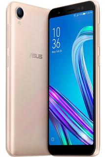 Asus Zenfone Live L1 32gb Za550kl Novo Nacional Nf + Brindes
