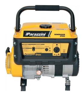Generador Parazzini 700w 4 Tiempos 110v Envío Gratis