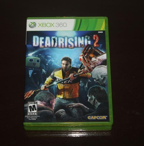 Dead Rising 2 Para Xbox 360