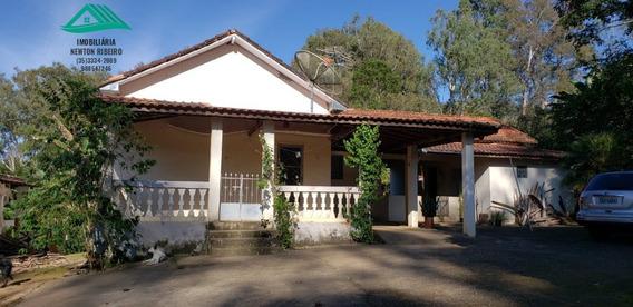 Chácara A Venda No Bairro Zona Rural Em Cristina - Mg. - 317-1