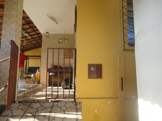 Casa Com 4 Quartos Para Comprar No Nova Vista Em Sabará/mg - 16205