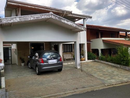 Casa À Venda Em Jardim Boa Esperança - Ca017675