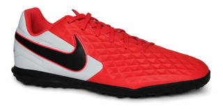 Chuteira Society Nike Tiempo Legend 8 Club Jr