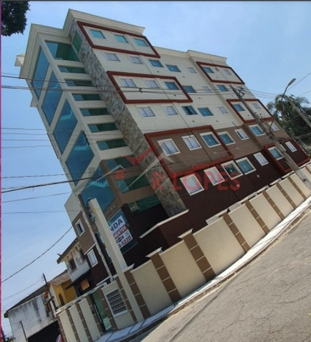 Condominio Fechado Para Venda No Bairro Jardim Coimbra, 2 Dorm, 40 M - 1936