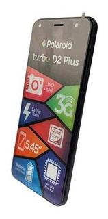 Celular Polaroid Turbo D2 Plus