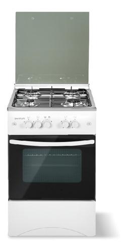 Cocinas Nuevas A Gas Smartlife Sl-kw5050g  - Fama