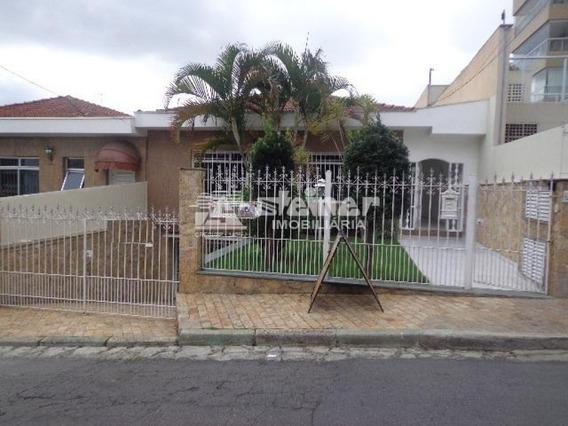 Aluguel Casa 5 Dormitórios Vila Rosália Guarulhos R$ 6.000,00 - 34988a