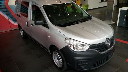 Renault Kangoo 2 Confort 5a 1.5 Dci - Patentada 2021 (juan)