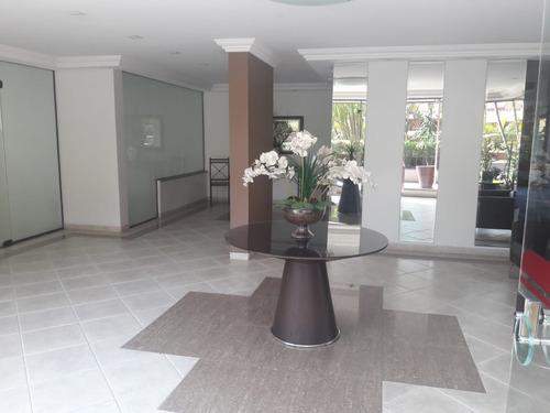 Imagem 1 de 14 de Apartamento Com 124m² Vila Assunção - Aceita Permuta - 1033-11678