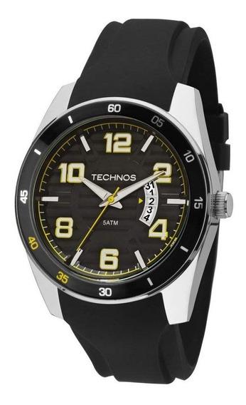 Relógio Masculino Technos Performance Racer 2115ksr/8y