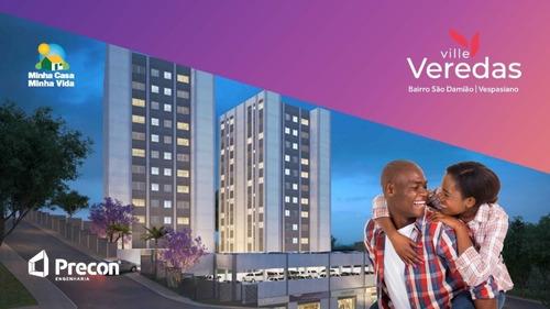 Apartamento - Ap00083 - 68152512