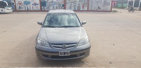 Honda Civic 2005 1.7 Ex *full*