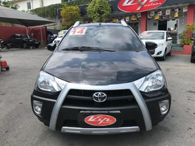 Toyota Etios Cross Hatch 1.5 Flex