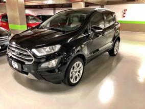 Ford Ecosport 2.0 16v Titanium Flex Aut. 5p 2018
