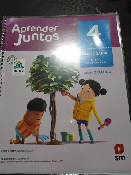 Geografia 4° Ano Aprender Juntos ( Do Professor)