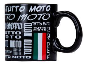Caneca Tutto Moto