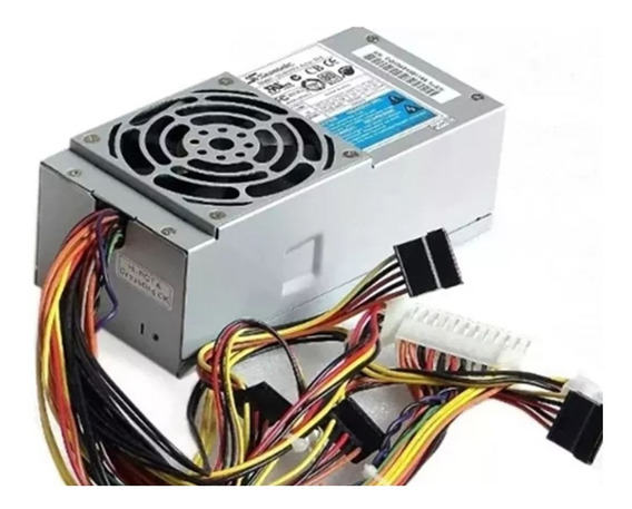 Fonte Dell Optiplex 3010 / 7010 / 390 / 790 / 990 - 80 Plus