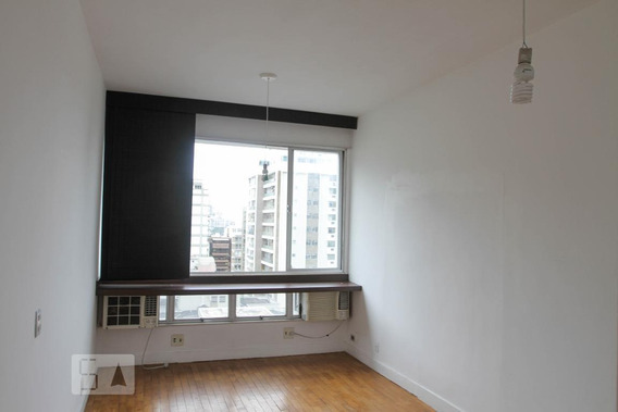 Apartamento Para Aluguel - Jardim Botânico, 3 Quartos, 100 - 892997602