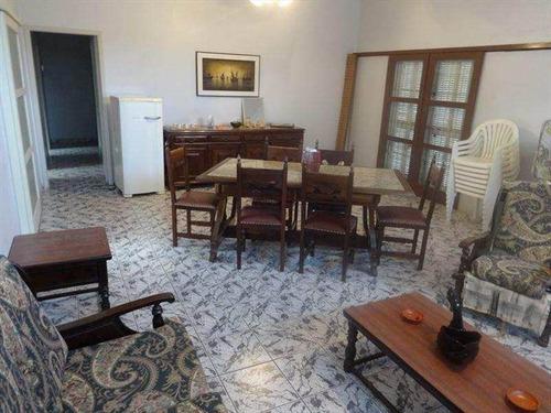 Casa Com 3 Dorms, Florida, Praia Grande - R$ 950 Mil, Cod: 896 - Rno896