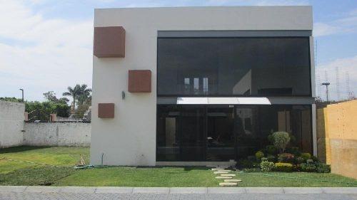 Venta Casa Nueva Moderna En Condominio Chico Seguridad Y Alberca Col. Suimiya