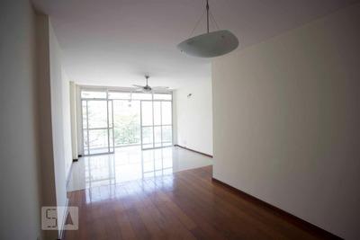 Apartamento No 7º Andar Com 3 Dormitórios E 1 Garagem - Id: 892933737 - 233737