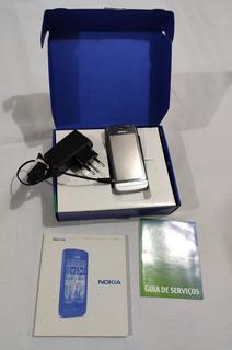 Celular Nokia C5 03