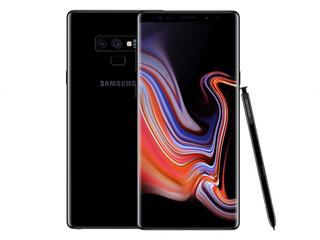 Samsung Galaxy Note 9 128gb 6gb Ram Libre D Fabrica Tienda