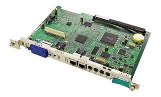 Kx-tde6101 Tarjeta Cpu De Control Ipcempr Para Convertir Conmutadores Panasonic Kx-tda600 A Conmutador Kx-tde600 Nuevo