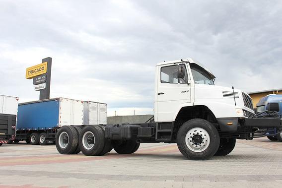 Mb 2635 Ano 98 Traçado 6x4 Vw Cargo Gm