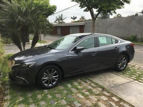 Mazda 6 Modelo 2016. Mazda Connect. 14,000 Km. Como Nuevo!
