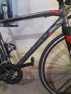 Bicicleta Willier Triestina