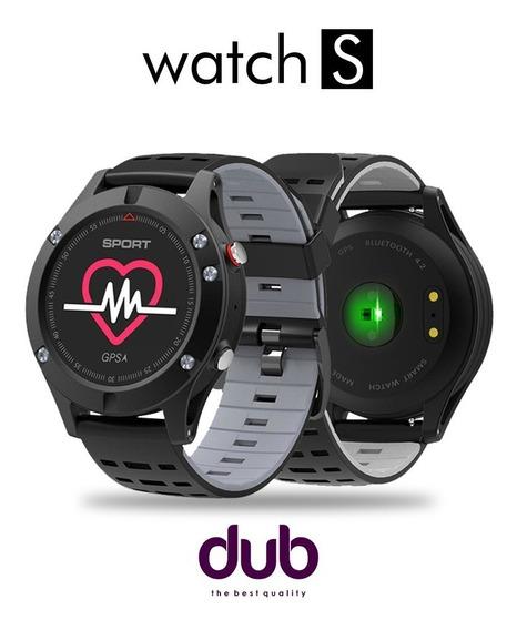Relogio Dub Watch S- Sport Gps