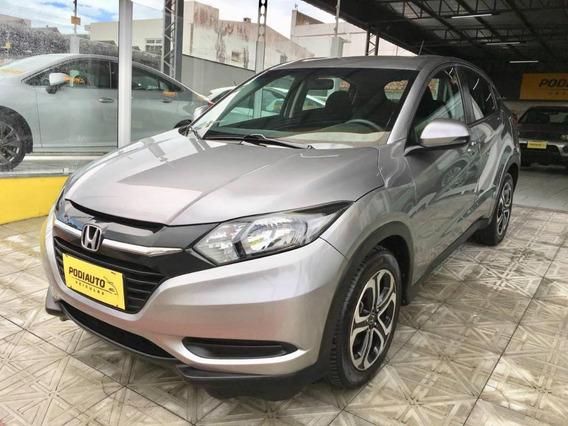 Honda Hr-v Lx Aut