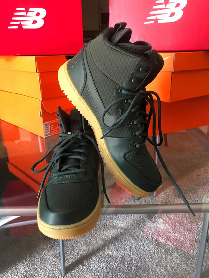 Zapatos De Caballero Nike Originales 100%