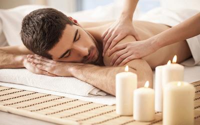 Masajes Terapeuticos Y Relajantes