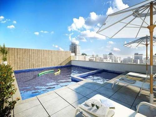 Imagem 1 de 19 de Apartamento À Venda, 3 Quartos, 2 Vagas, Sao Lucas - Belo Horizonte/mg - 2922