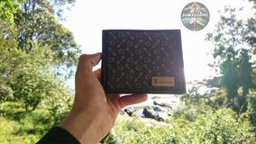 Billeteras Tommy Hilfiger Y Louis Vuitton