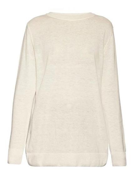 Sweater Fred Crudo. Oklan 2019.