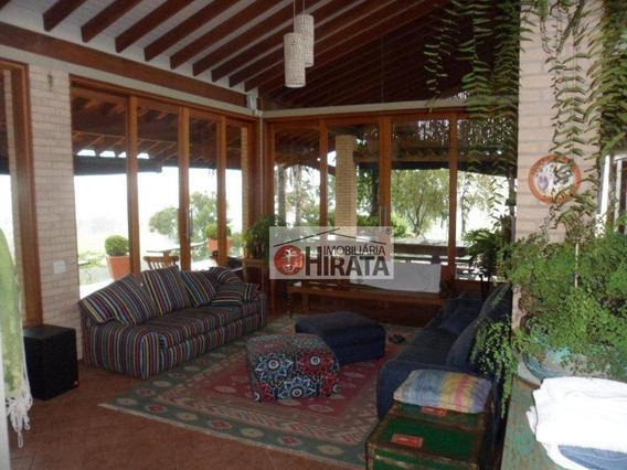 Sítio Com 7 Dormitórios À Venda, 140000 M² Por R$ 2.200.000 - Joaquim Egídio - Campinas/sp - Si0009