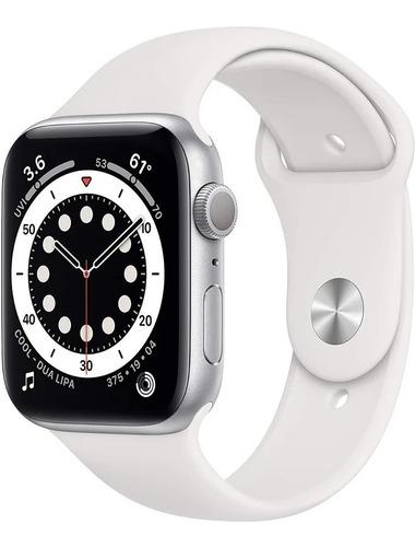 Apple Watch Series 6 Versión Gps 44mm Sellado