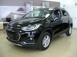 Chevrolet Tracker 1.8 Ltz Fwd 4x2 0km - Gc