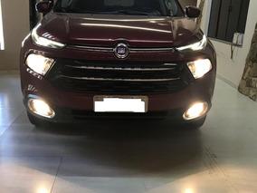Fiat Toro - 33.000km - Opening Edition 1.8 At 4x2 - 2017