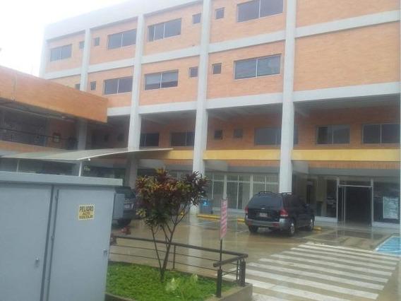Oficina En Alquiler Los Jarales G. Rodriguez Cod. 19-14938