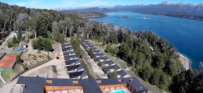 Venta De Semana En Tiempo Compartido Resort Bahia Montaña,
